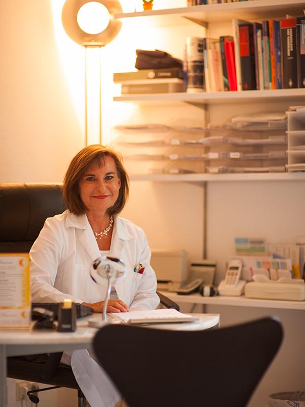 Dr. med. Claudia Röder-Dischinger