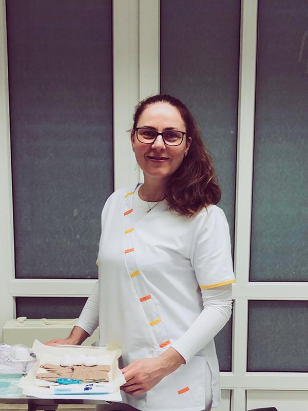 Frau Tauner